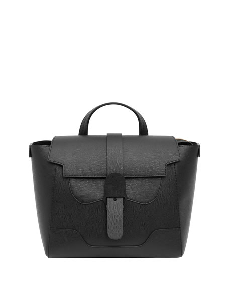 Senreve Midi Maestra Convertible Backpack Satchel Bag