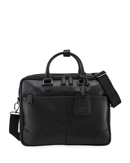 Bric's Varese Large Business Briefcase