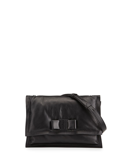 Salvatore Ferragamo Viva Shoulder Bag