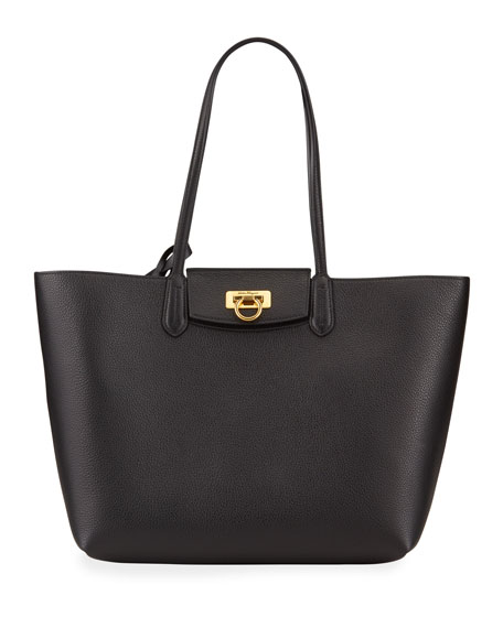 Salvatore Ferragamo Travel Tote Bag