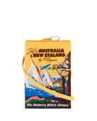 Olympia Le-Tan Australia & New Zealand Strapped Book