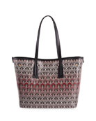 Liberty London Marlborough Iphis Shoulder Tote Bag