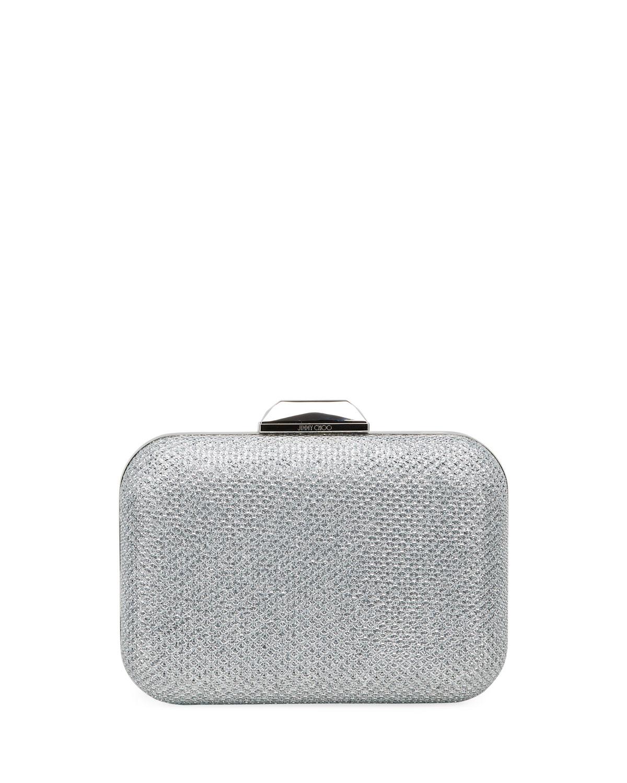 Cloud XL Crystal Cocktail Clutch Bag