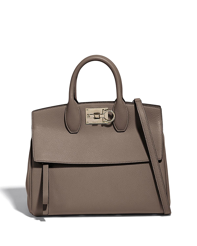 Studio Top-Handle Bag