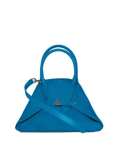 Aicon Little Top Handle Tote Bag