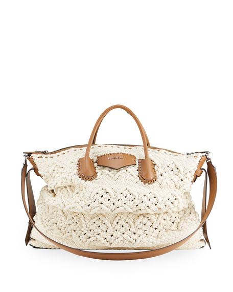Givenchy Antigona Large Soft Fabric Bag