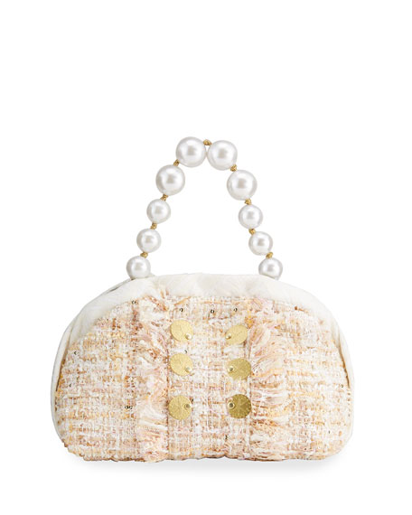 Kooreloo The Pouch Shell Bag