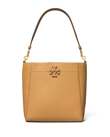 Tory Burch Medium McGraw Hobo Tote Bag