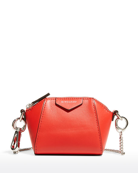 Givenchy Antigona Baby Satchel Bag