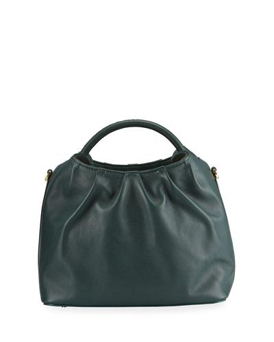Womens Top Handle Bag   Neiman Marcus