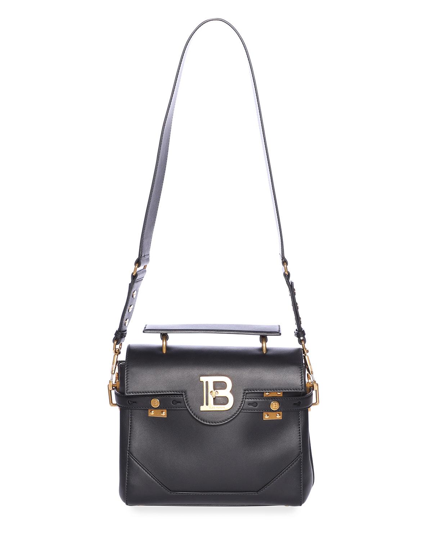 BBuzz 23 Calfskin Leather Shoulder Bag