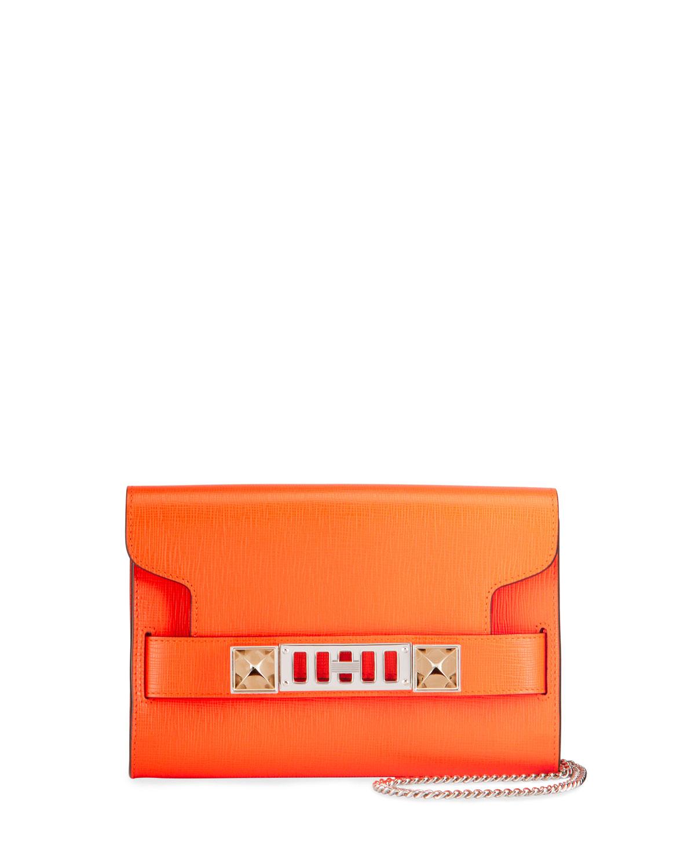 Chain PS11 Clutch Bag