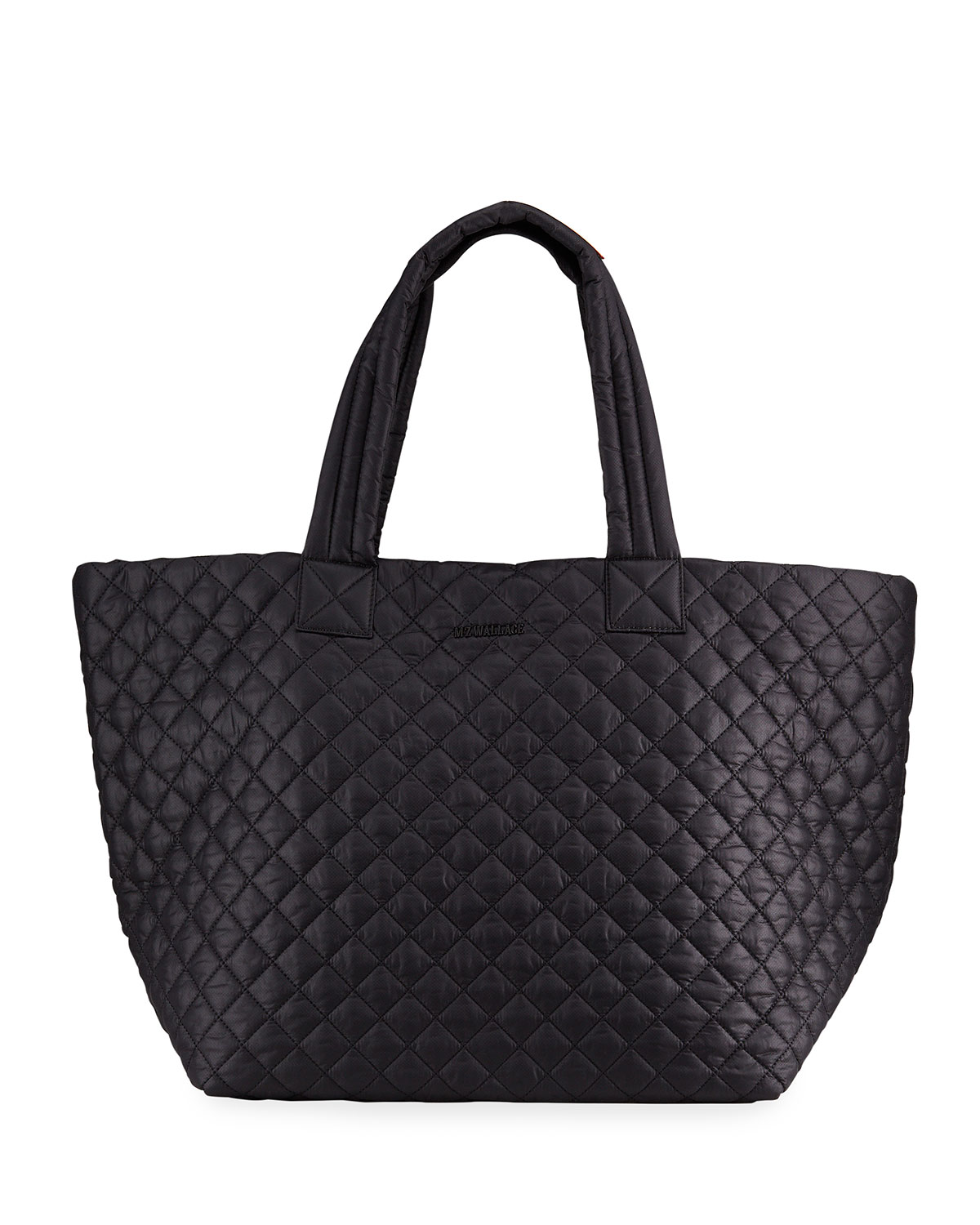 Mz Wallace METRO LARGE QUILTED TOTE BAG