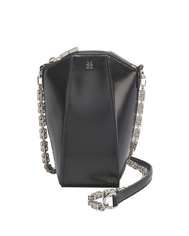 Givenchy Leathers ANTIGONA MINI VERTICAL BAG