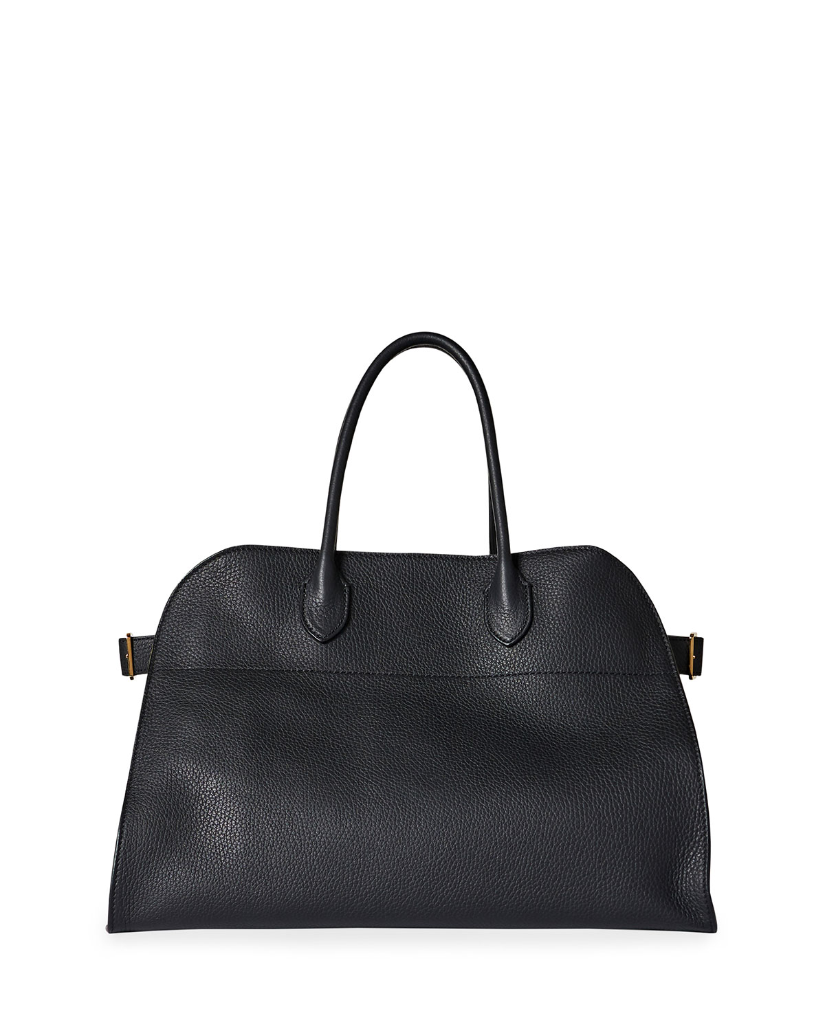 The Row MARGAUX 15 TOP HANDLE BAG