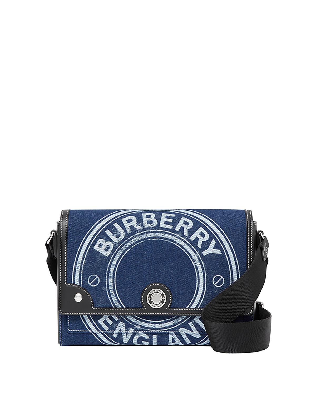 Burberry Crossbody bags DENIM LOGO BEACH TOTE BAG