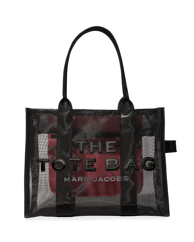 The Marc Jacobs Totes TRAVELER MESH NYLON TOTE BAG