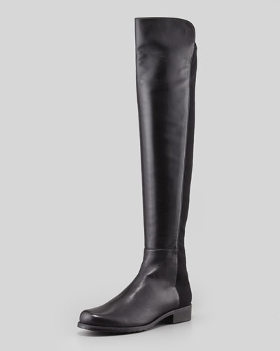 5050 Over-the-Knee Combo Boot