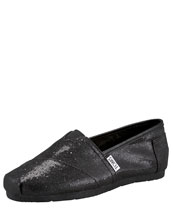 Exclusive Glitter Slip-On, Youth