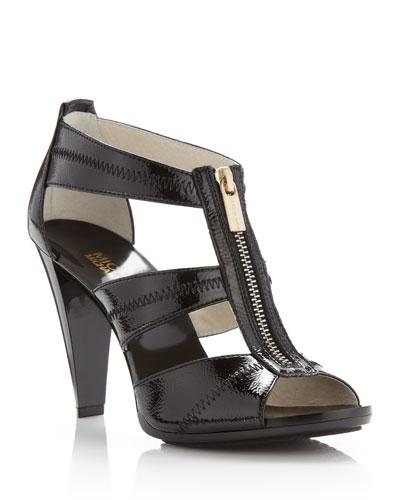 Berkley Patent T-Strap Sandal