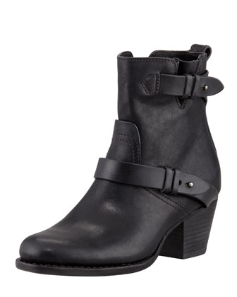 Rag Bone Leather Boot Neiman Marcus