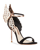 Evangeline Angel Wing Sandal