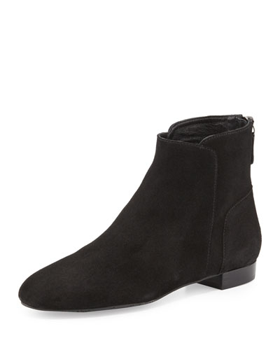Brown Ankle Boot | Neiman Marcus