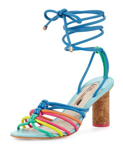 mentor sandaler kork
