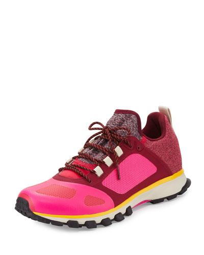 Adizero XT Running Sneaker, Pink
