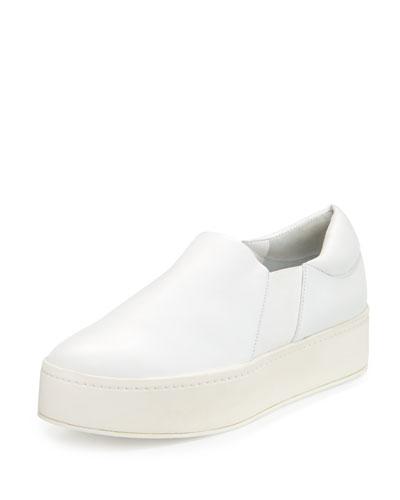 Vince White Contemporary Shoes | Neiman