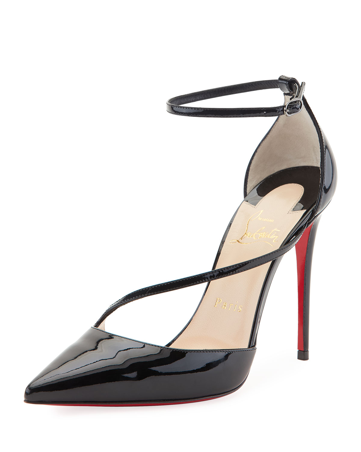 5c59b87d39a Christian Louboutin Women's Shoes and Boots at MuchosBesitos