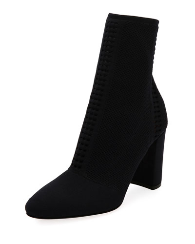 Thurlow Knit 85mm Bootie