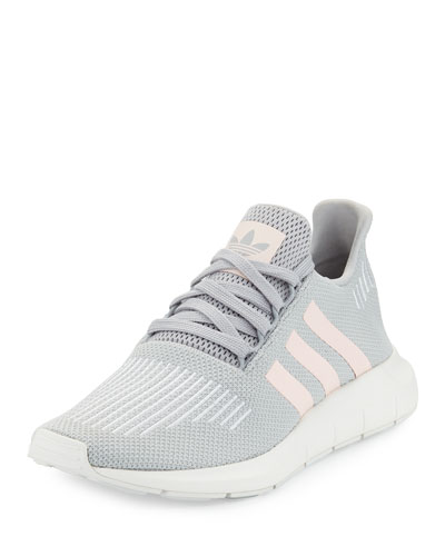 Adidas Originals Adidas Women S Swift Run Casual Sneakers From Finish Line  In Gray 0203cf42bd