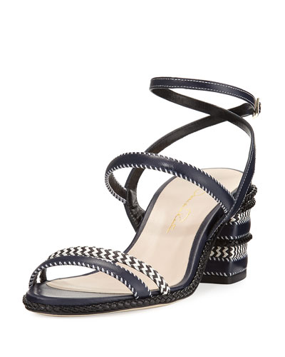 Marcel Strappy 55mm Sandal
