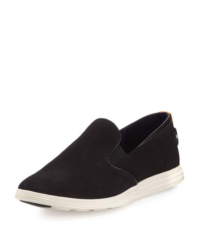Ella Grand 2 Slip-On Sneaker, Black