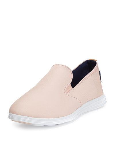 Ella Grand 2 Slip-On Sneaker, Light Pink