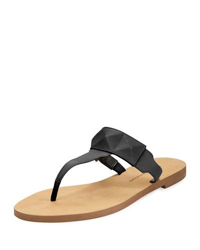 Eloise Studded Thong Sandal