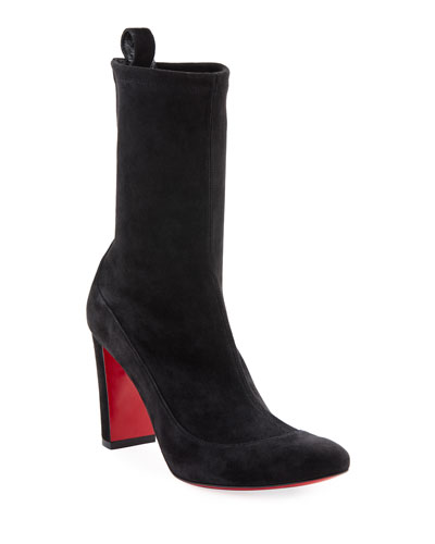 new product 7099a 47497 Christian Louboutin Ankle Boot | Neiman Marcus