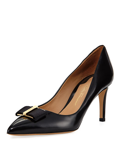 Vara 70mm Pump, Black