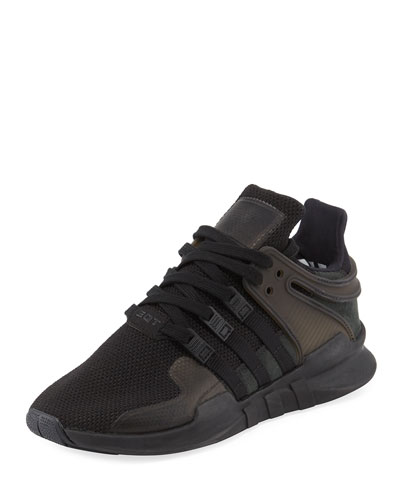 EQT Support ADV Sneaker, Black