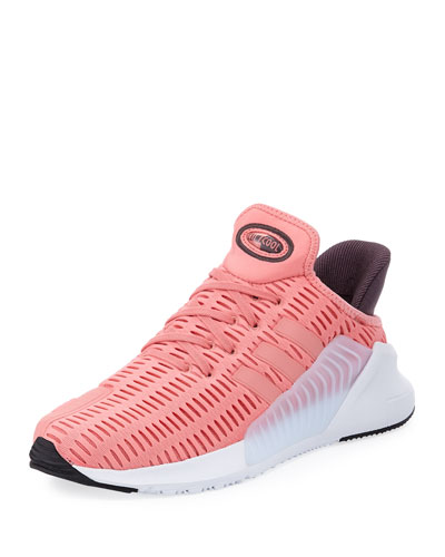 Climacool Mesh-Knit Sneaker, Tactile Rose