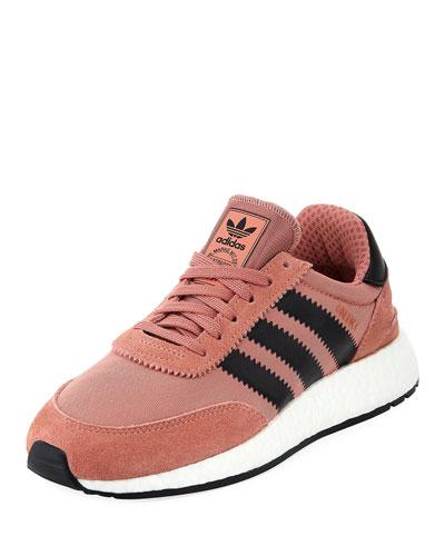 Iniki Mixed Platform Runner Sneaker