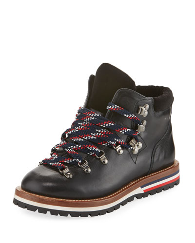 BLANCHE LACE UP HIKING BOOT