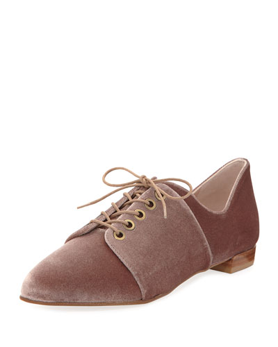 NMX CELLO VELVET OXFORD