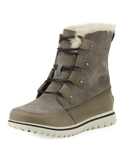 Cozy Joan Waterproof Bootie