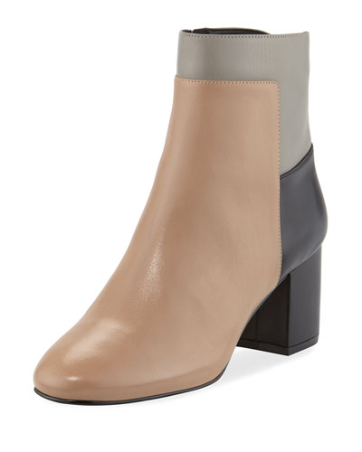 Arden Grand Colorblock Bootie
