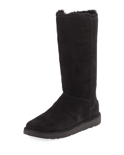 Abree II Tall Suede Boot