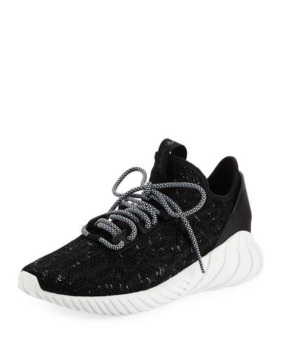 Tubular Doom Primeknit® Sock Sneaker
