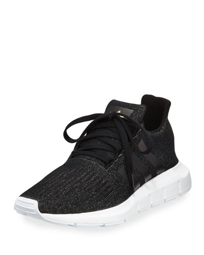 Swift Run Trainer Sneaker, Black