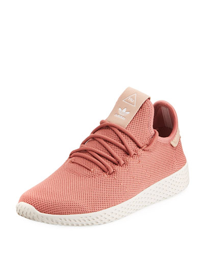 x Pharrell Williams Tennis Hu Sneaker